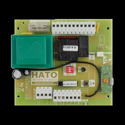 Elektronika HATO 600Y (HEL11C 1.0.0-C-NO)