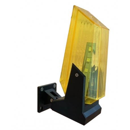 TOWER - lampa sygnalizacyjna - 24V/230V