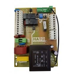 Elektronika HATO 400Y (HEL11C 8.2.8/6.2.0)