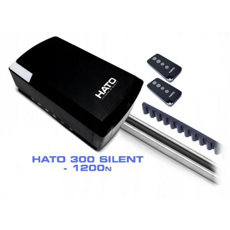 Napęd HATO SILENT 1200N