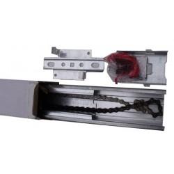 Szyna do napędu garażowego HATO L-3600 mm